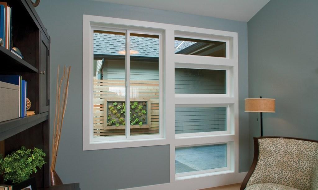 Jendela Untuk Kamar