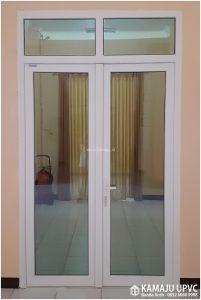 Pintu UPVC - Kamaju upvc aCEH